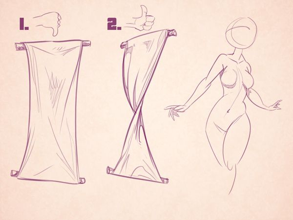 600x450 547 Best Anatomy For The Artist Reference Images