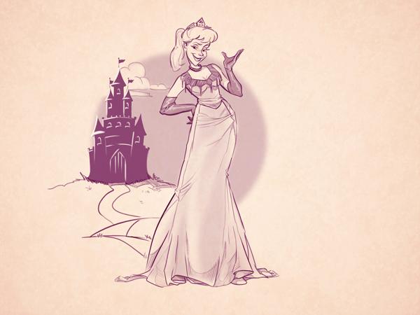 600x450 Cartoon Fundamentals How To Draw The Female Form