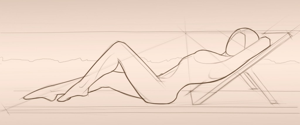 1024x428 Kirsty Summer Sketch Female Body Drawing Tips