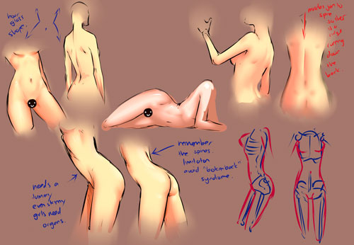 500x346 The Best Drawing Tutorials Learn How To Draw