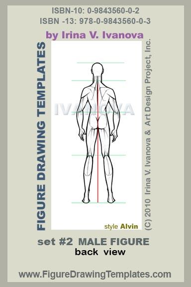 384x576 Male Figure Drawing, Fashion Drawing And Fashion Illustration