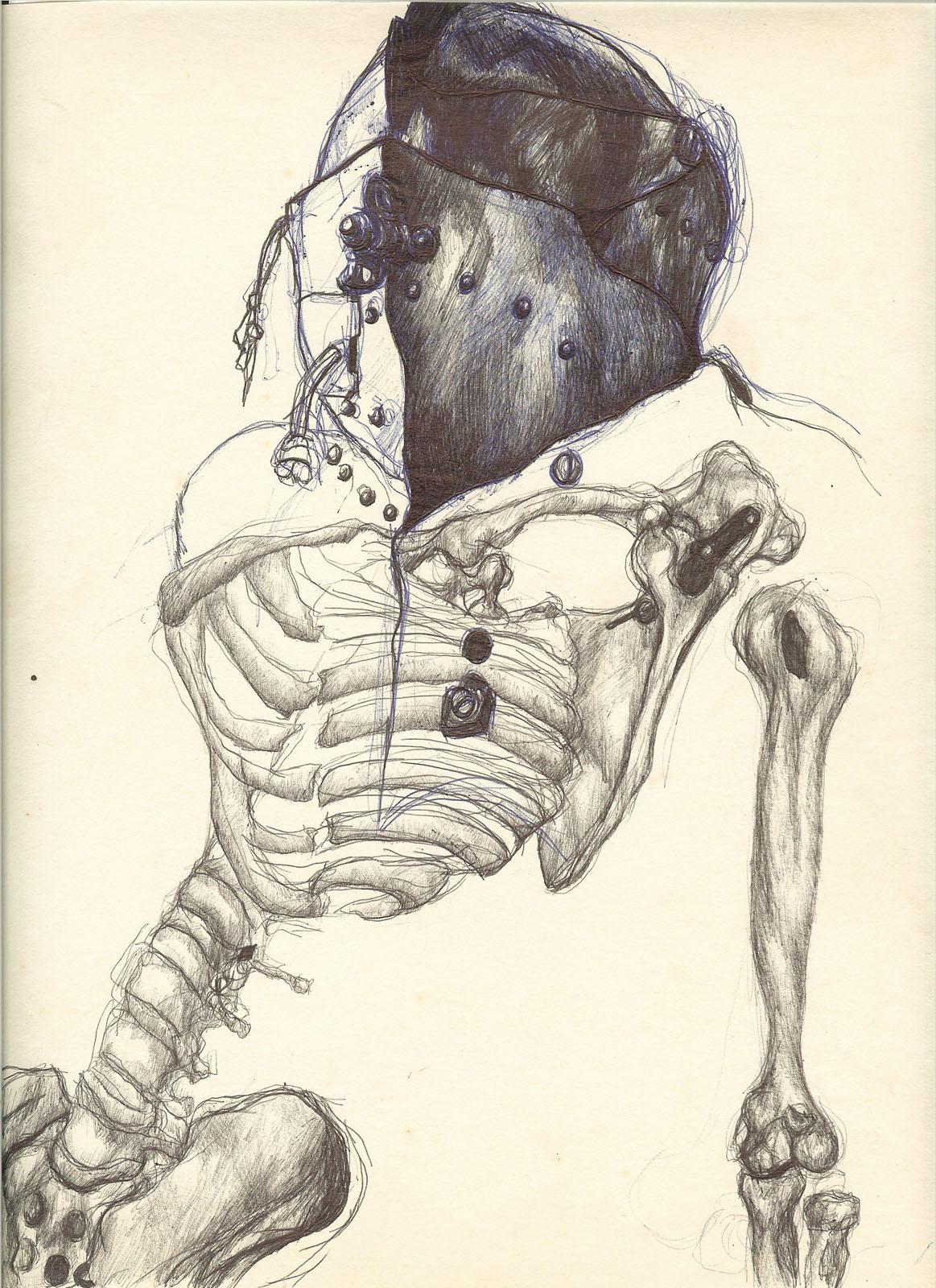 1163x1600 Drawing Bones Finding Eliza