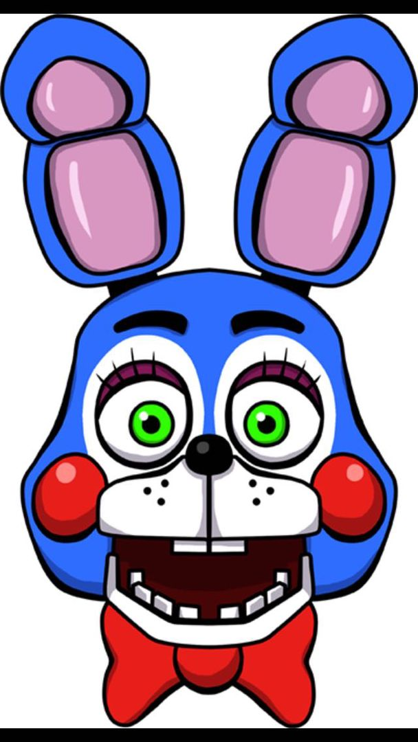 608x1080 My Five Nights At Freddy's Drawing