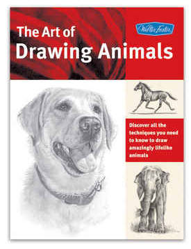 275x358 Book Review And Giveaway The Art Of Drawing Animals Draw