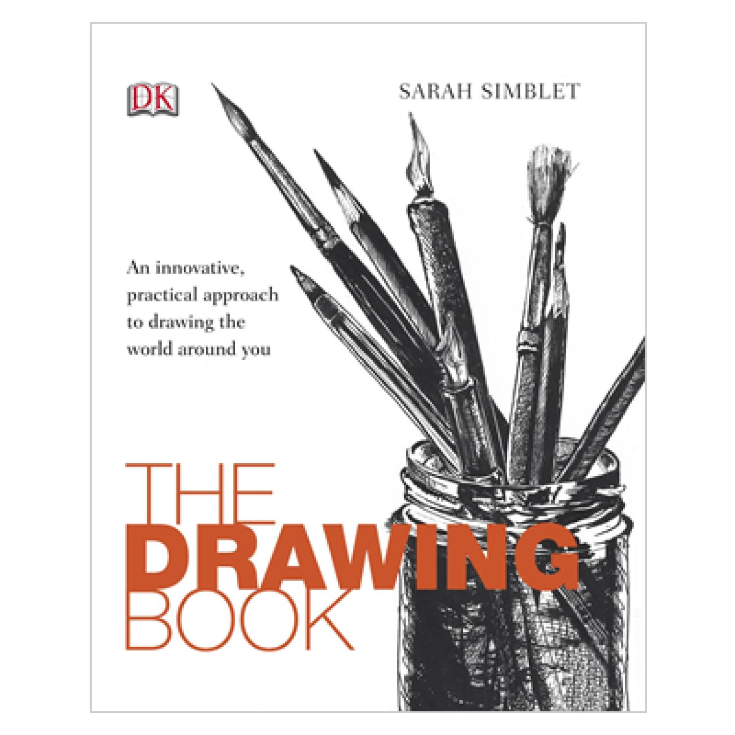 1500x1500 Drawing Books National Gallery Shop