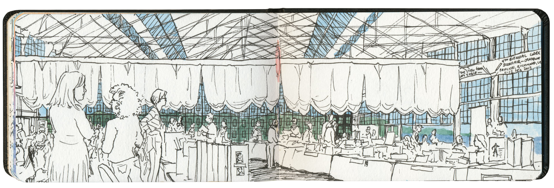1920x654 Craneway Pavilion Venue