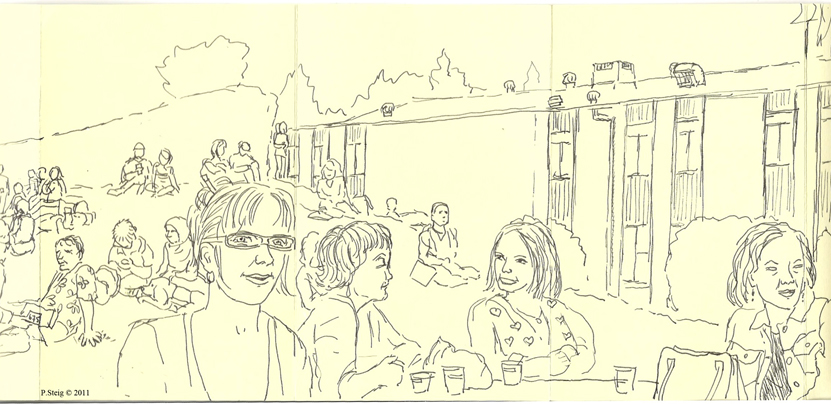 831x404 The Competent Eclectic Sketch Artist Hyphenate New Seasons Job