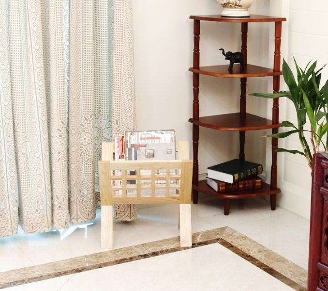 678x600 Wooden Racks For Drawing Room Exclusive Decoration Of Book Shelf