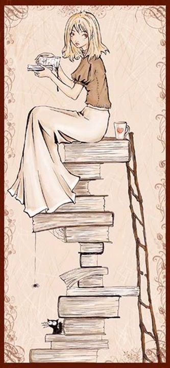 333x720 Reading Books And Drinking A Cup Of Tea Books Amp Reading