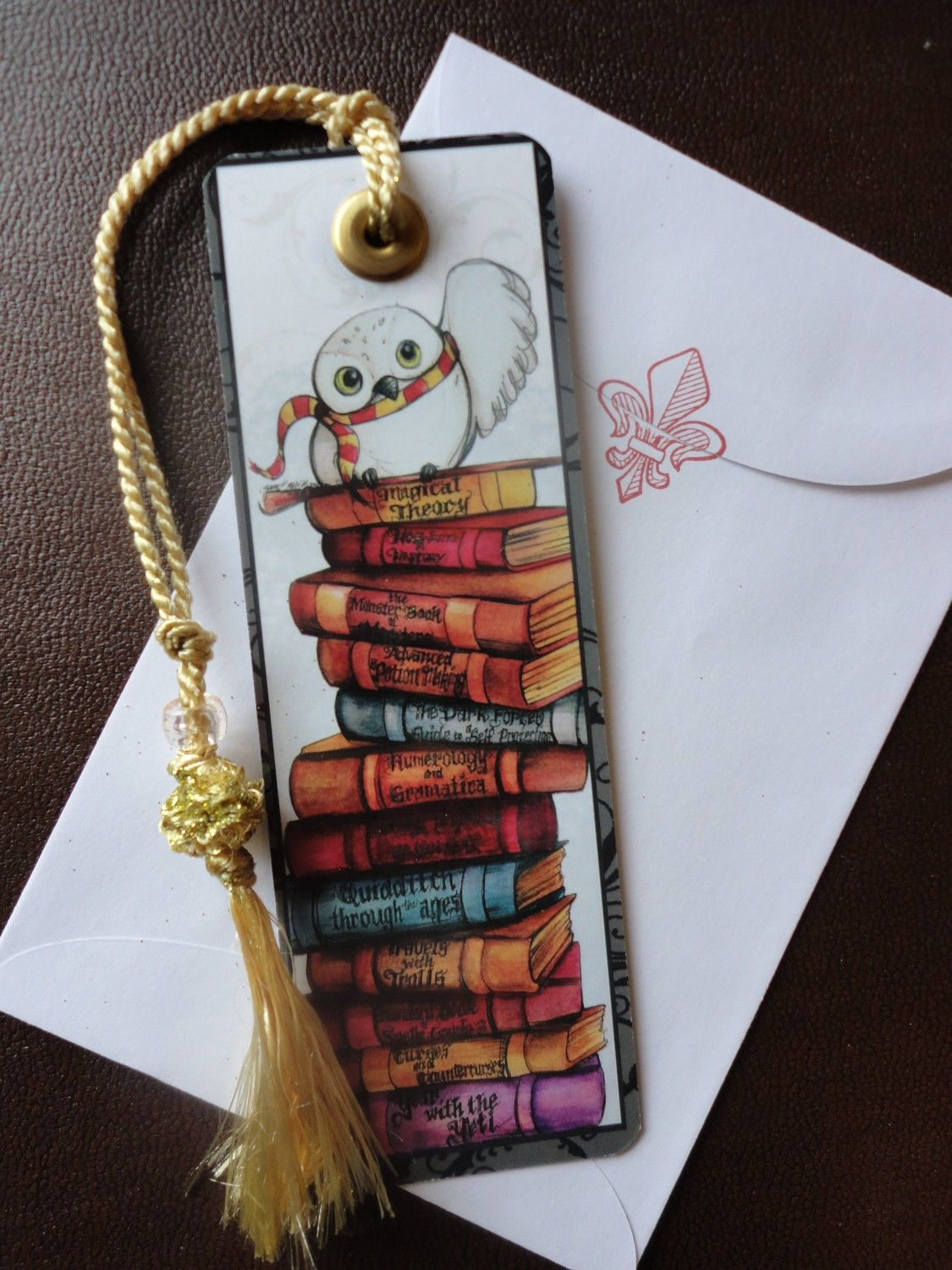 1125x1500 Harry Potter Bookmark Bookmarks, Harry Potter And Harry Potter Diy