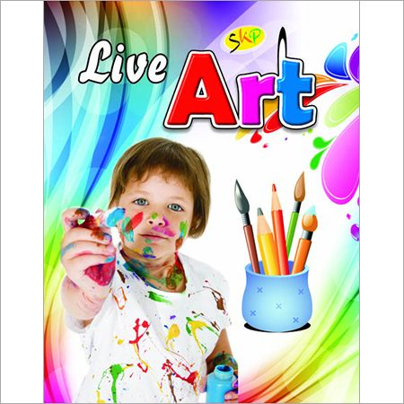 450x450 Children Drawing Book