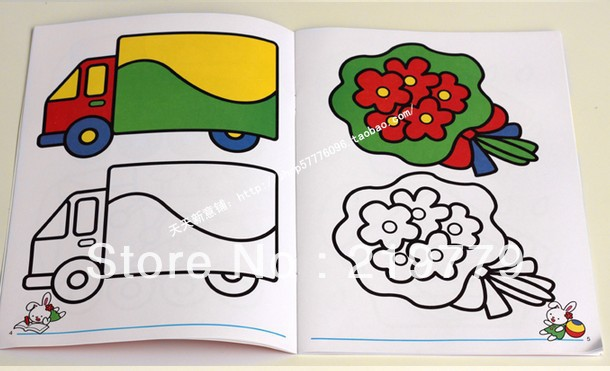 610x371 Kids Can Learn How To Draw With I Can Draw Books Fun Kid Crafts