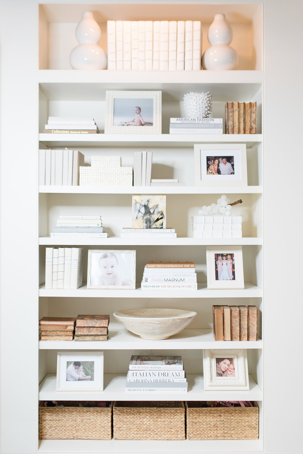 1024x1534 How To Style Bookshelves J Cathell