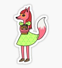 210x230 Bookworm Drawing Stickers Redbubble