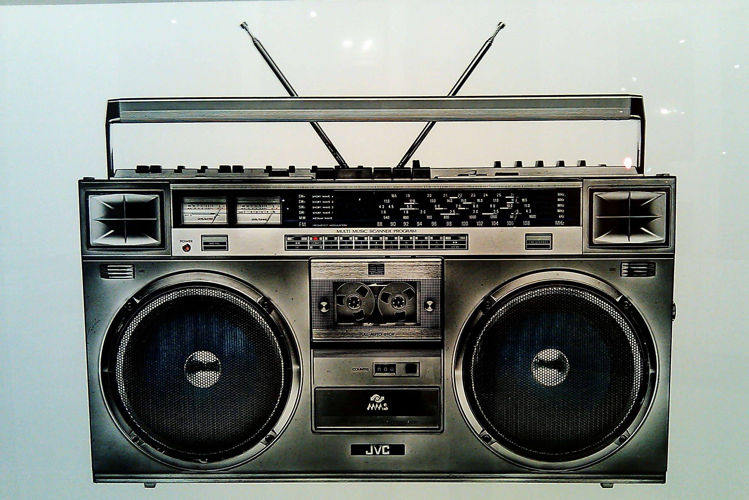2384x1590 Show And Prove Cultural Database Boom Box