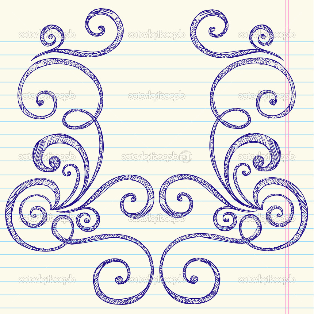 1024x1024 Image Gallery Of Easy Border Designs To Draw On Paper Home Decor