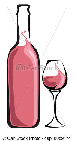 247x470 Wine Bottle Wine Glass Clipart And Stock Illustrations. 26,110