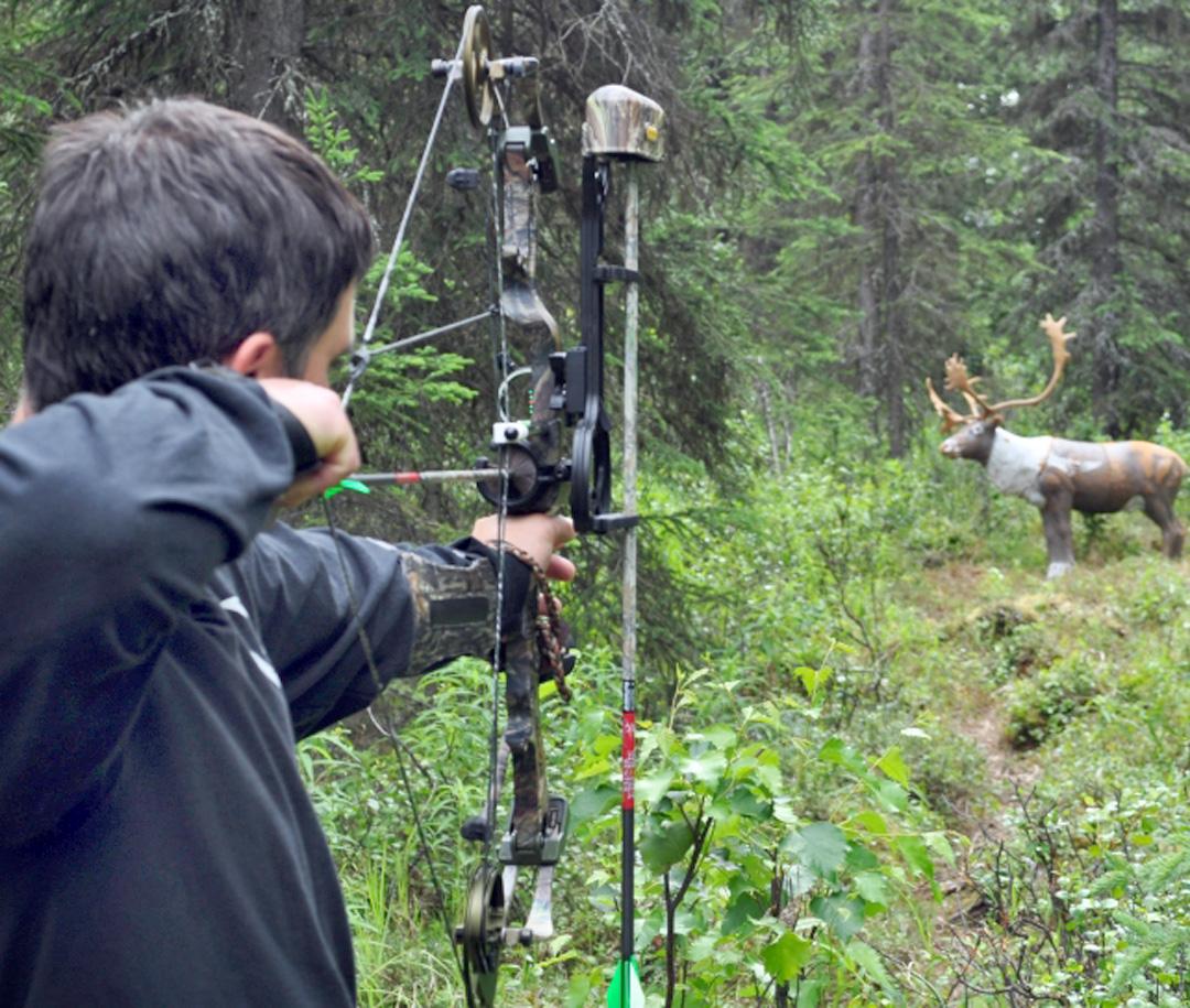 1080x915 Drawing Near Hunters Taking Aim On Preseason Practice