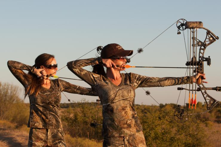 740x493 What To Know About Low Poundage Bowhunting Bowhunting Realtree