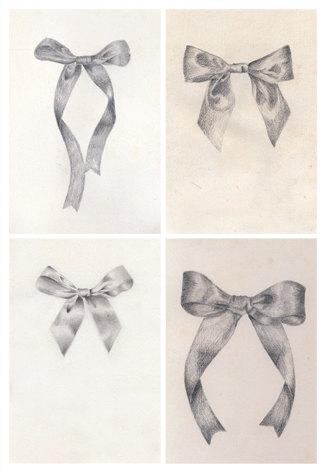 326x472 Ribbon Drawings Or Sketches Il 570xn.313716664.jpg Zentangle