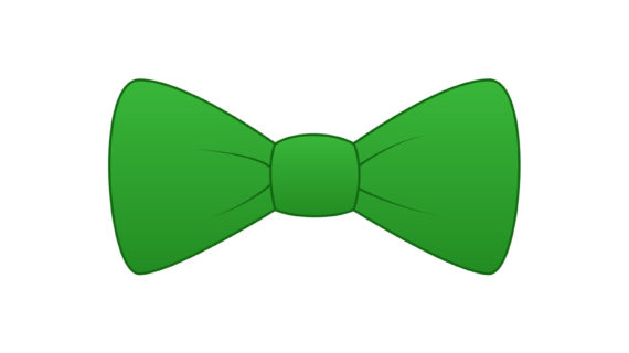 570x320 Bow Tie Outline Drawing Paper Bow Tie Templates Bow Tie