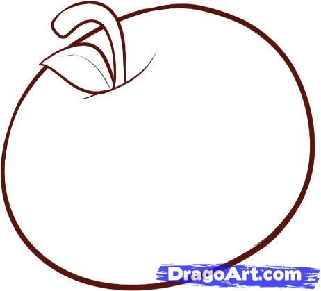 462x419 Fruit Bowl Drawing With Shading Clipart Panda