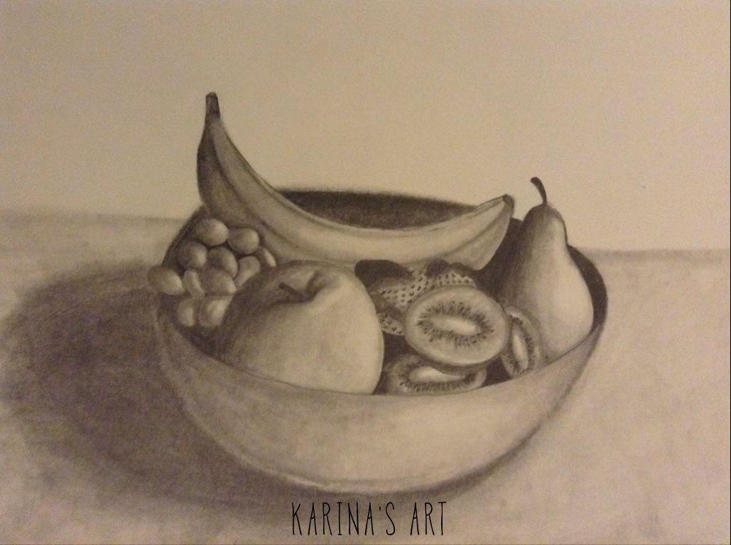 1029x768 Bowl Of Fruit Drawing Bowl Of Fruit Drawing Herbsfriutvegs