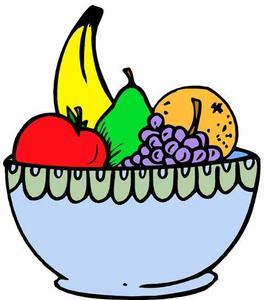 266x300 How To Draw A Fruit Bowl Steemit