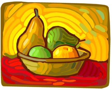 434x351 Sketch That Fruit Bowl Write An Outline! Slc Uc Berkeley