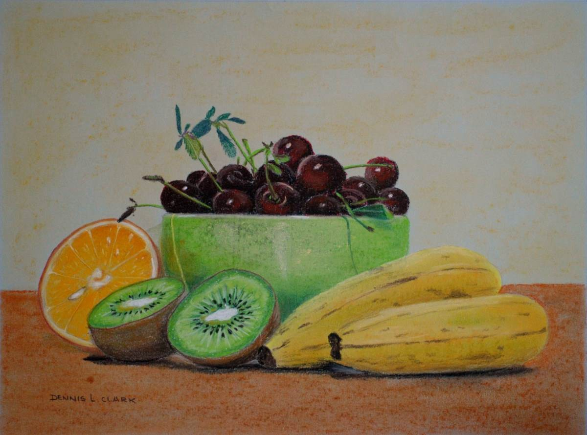1200x890 How To Draw A Still Life With Fruit In Pastel Online Art Lessons
