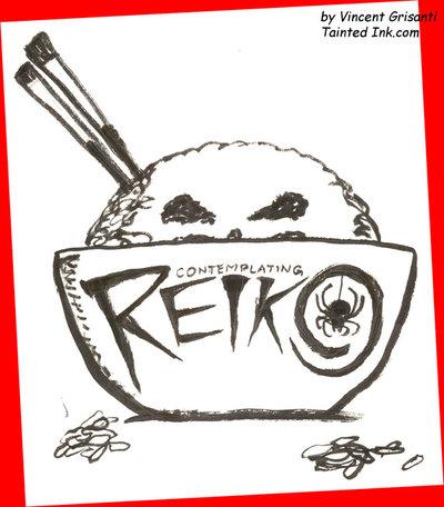 400x456 Reiko Rice Bowl By Taintedink