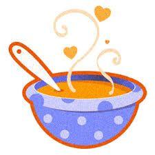 225x225 Soup Bowl Drawing