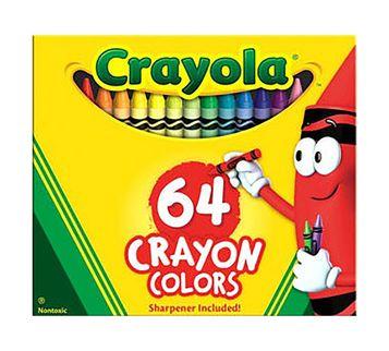 357x322 Crayola Pack