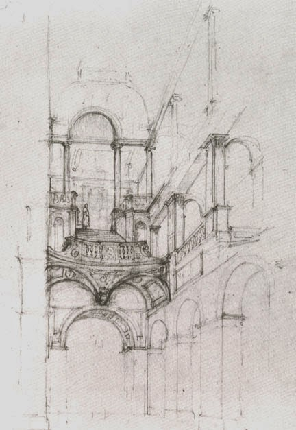 432x627 Beyond Architectural Illustration Perspective
