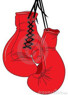 236x327 Image result for boxing gloves drawing Cooler Pinterest