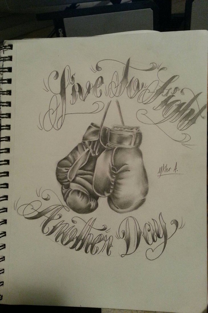 730x1095 free draw boxing gloves by 12HighOnLife14 on DeviantArt