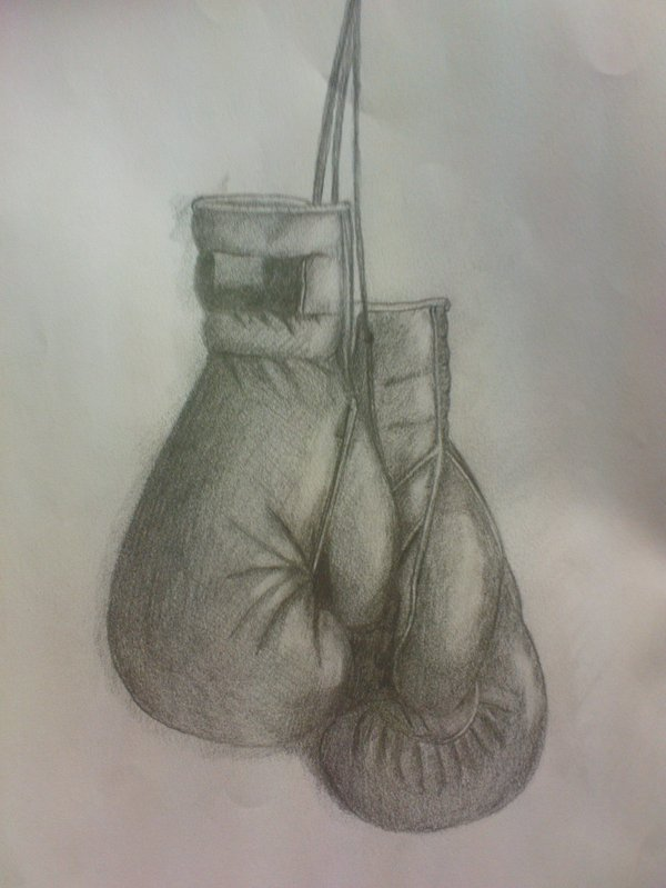600x799 Boxing Gloves By K88888888