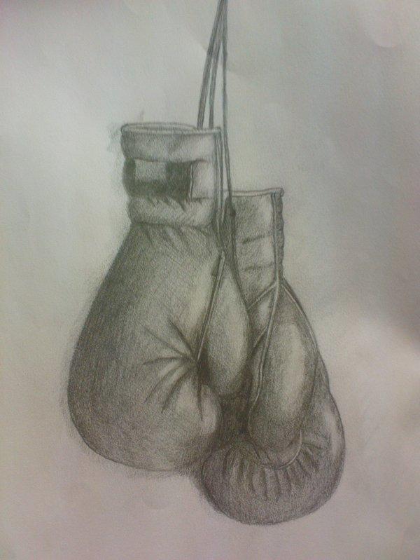 600x799 Boxing gloves by k88888888 on DeviantArt