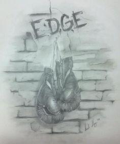 236x281 boxing gloves Our own Edge Brand! Pinterest