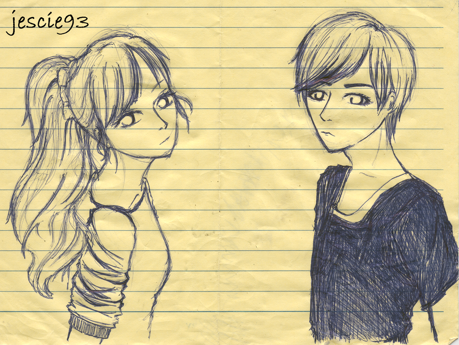 900x677 boy and girl.3 by jescie93 on DeviantArt