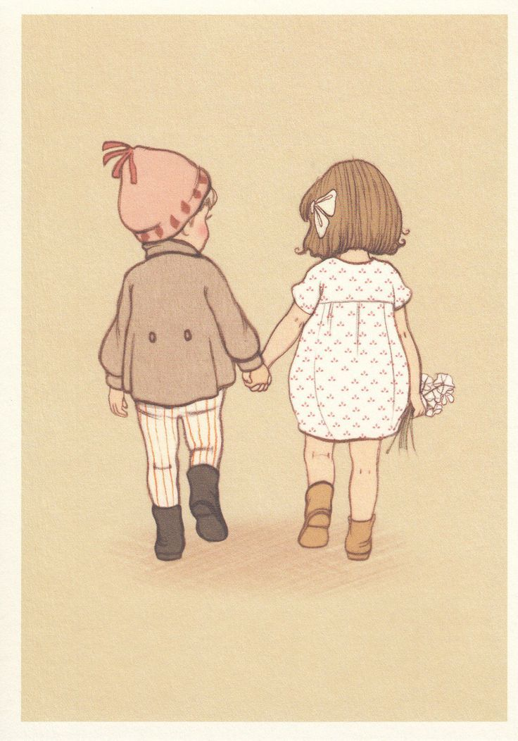 736x1052 Image result for boy and girl holding hands drawing cool ideas