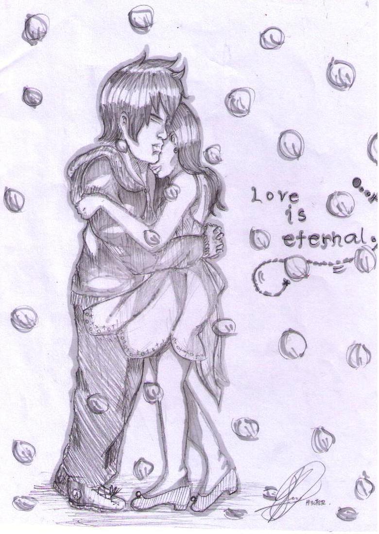 780x1097 Love Is Eternal