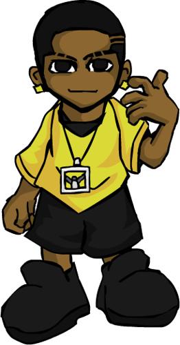 262x500 Soulja Boy Drawing Cartoon Andy14darock