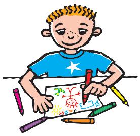 276x269 Child Art Creative New School Fundraising Idea, Christmas Cards