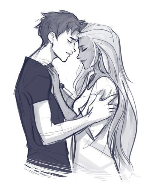 500x642 Boyfriend And Girlfriend Cartoon Sketches