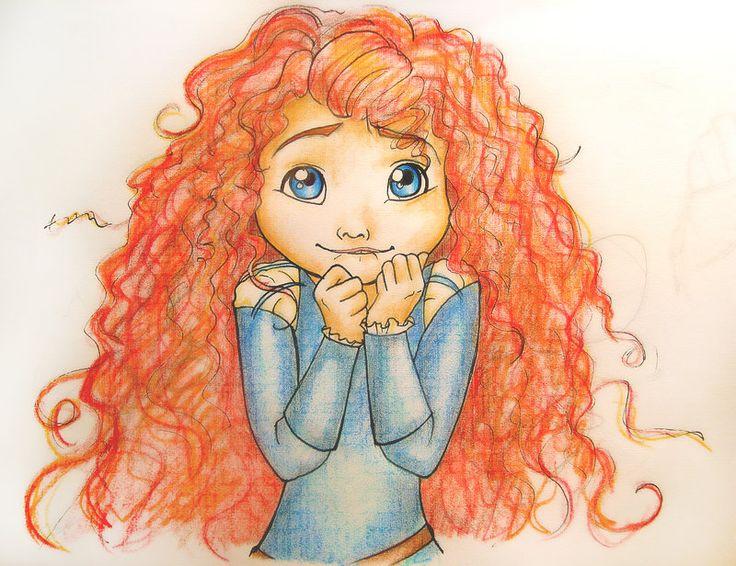 736x566 142 Best Brave Images On Princesses, Brave Disney