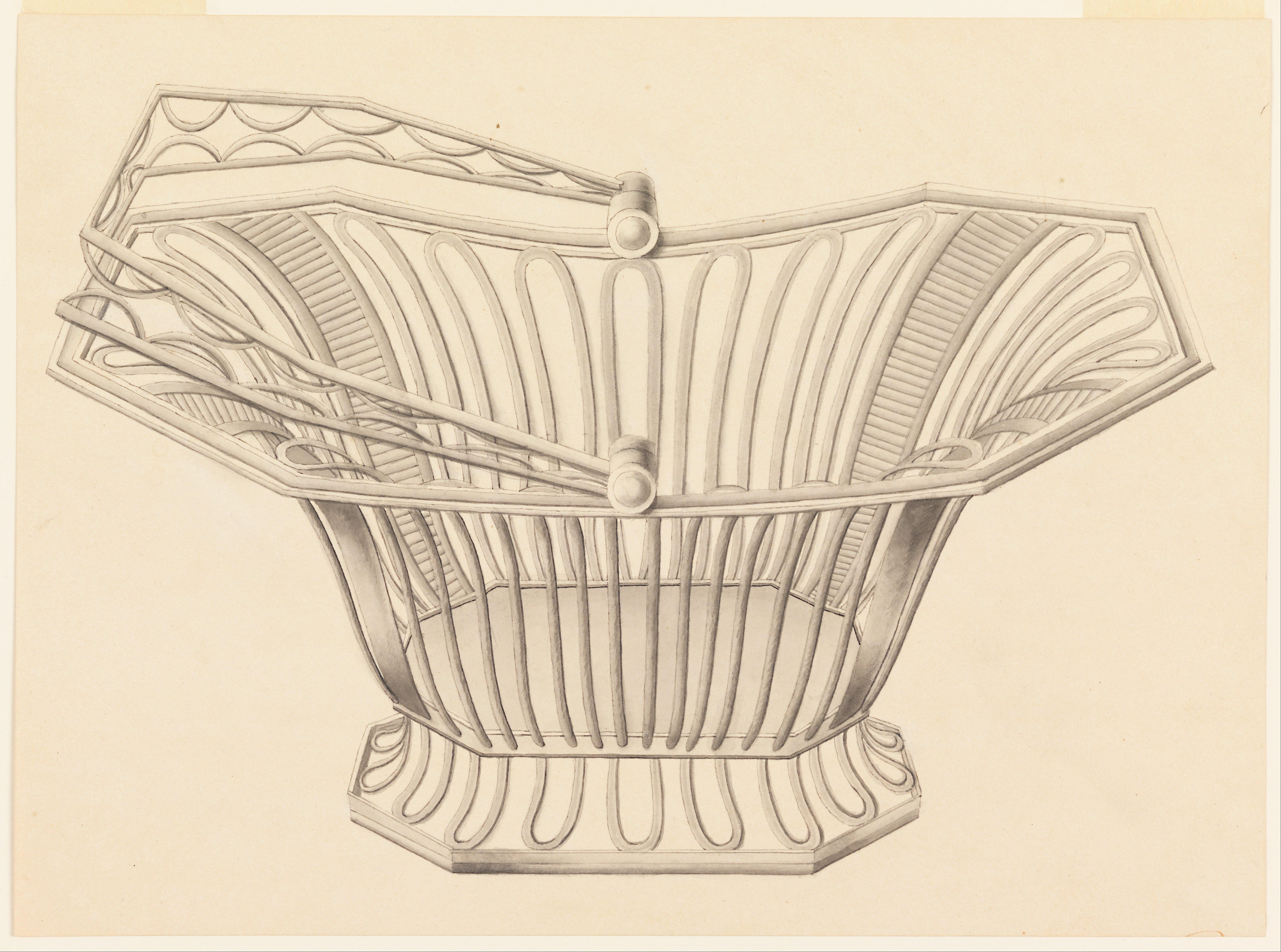 5781x4297 Filedesign For A Bread Basket