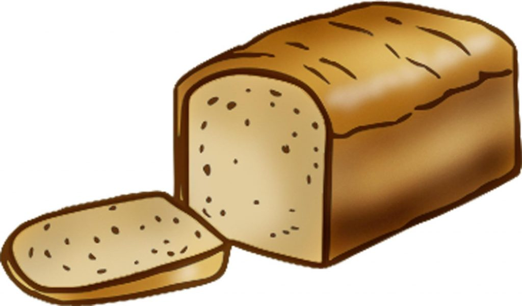 1024x600 Top 10 Bread Clipart Drawing