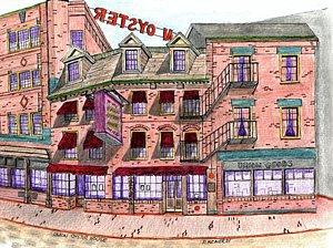 300x224 Brick Building Drawings