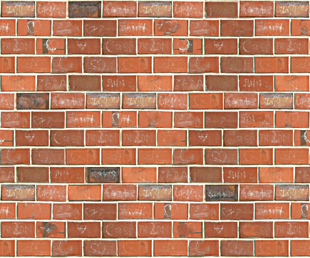 453x377 Brick Texture Maps